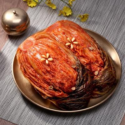 광주 김치타운 묵은지 3kg