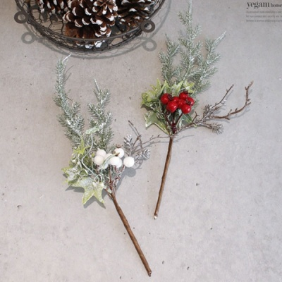 [2HOT] 크리스마스 열매 픽