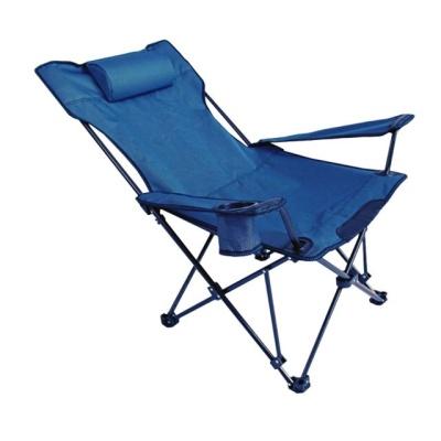 등받이 조절이 가능해 편안한 접이식 캠핑 의자