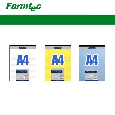 [FORMTEC] 폼텍 패드 A4 사이즈 1 PAD