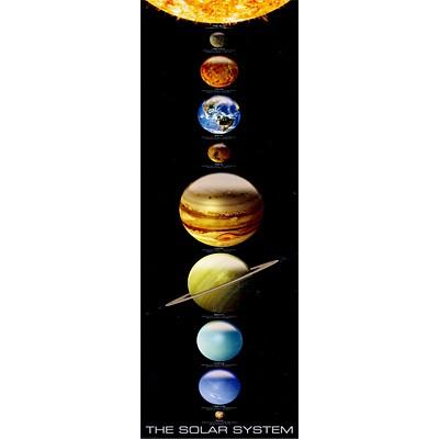 750조각 직소퍼즐▶ 우주 태양계 (EU6005-0067)