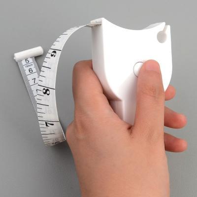 기본형 다이어트 줄자 1개
