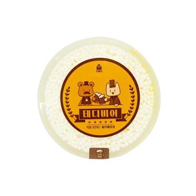 타베몽 국산 수제 슬라임테디베어C161757