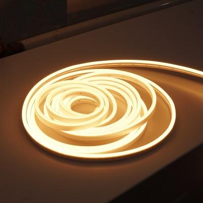 LED 로프라이트 (줄/띠형 5m 웜화이트)  LCBB221