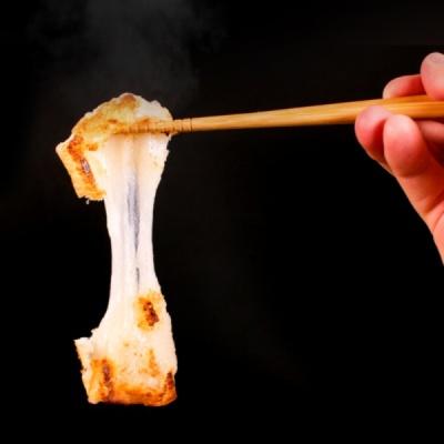 구워먹는 일본 키리모찌 떡 짱구 찰떡 찹쌀떡 20EA