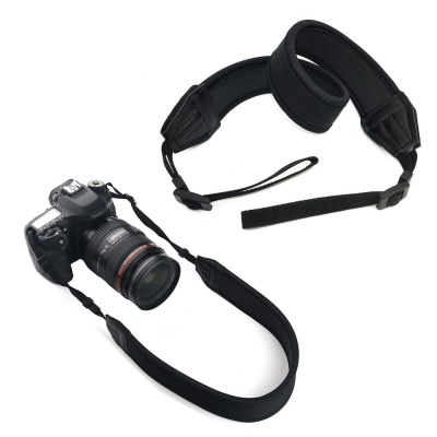 분실 파손 방지 스튜디오 촬영 장비 핸드 넥 스트랩