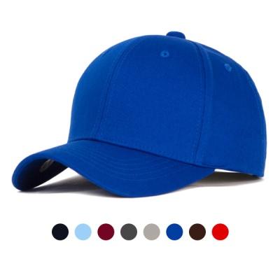 [디꾸보]무지 코튼 볼캡 모자 S-M-L AL147