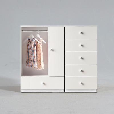 코티 스위트 서랍 옷장 세트 1400 도어형 (착불)