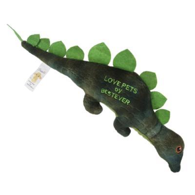 스테고공룡 초록
