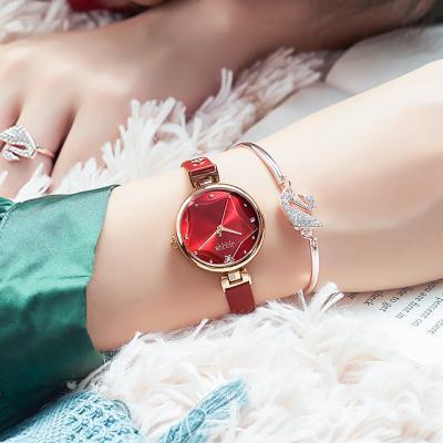 줄리어스 스텔라 여성 팔찌시계 (4color)