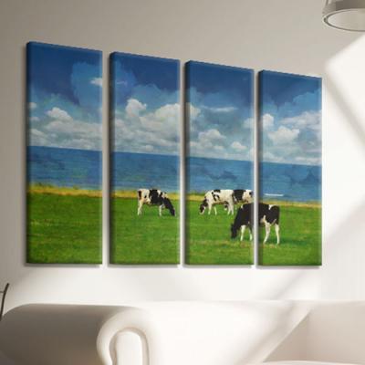 cx623-젖소들의자유_대형노프레임세트