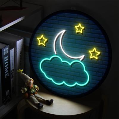 nh935-LED액자35R_행복한꿈나라