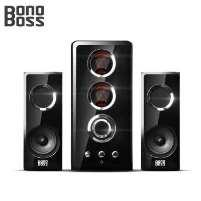 보노보스 2.1채널 VFD 스피커 시스템 BOS-5000 TITAN