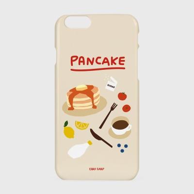 [어프어프] 하드/터프/슬라이드 Pancake-Ivory