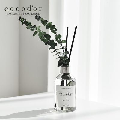 코코도르 디퓨저 화이트라벨 200ml + 블랙잭/대/2P
