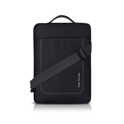 카티노 엑시드 11.6인치 노트북 파우치 블랙 브론즈