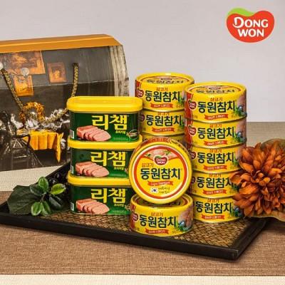 동원 선물 세트 실속4호