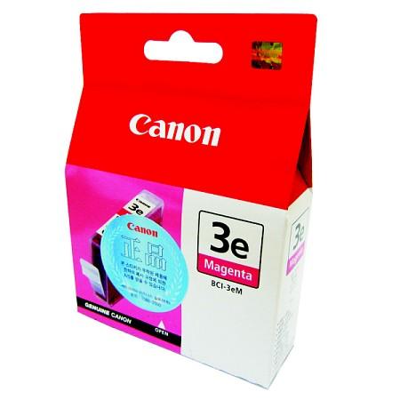캐논 BCI-3M(적)
