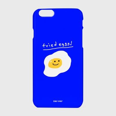 [어프어프] 하드/터프/슬라이드 Fried eggs-blue
