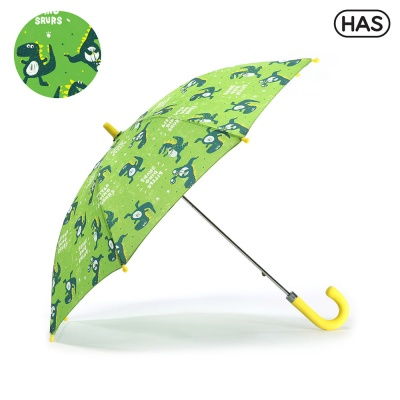 [HAS] 아동 우산_빈티지 다이노