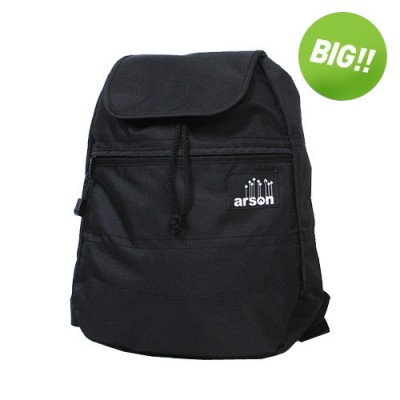 [알슨] Beatle Bag Big AB-0905 (Black)