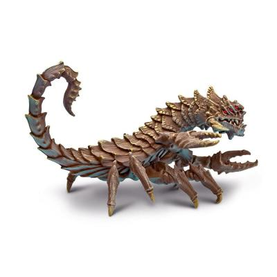 10128 사막 드래곤 Desert Dragon