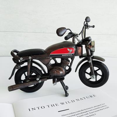 오토바이 미니어처