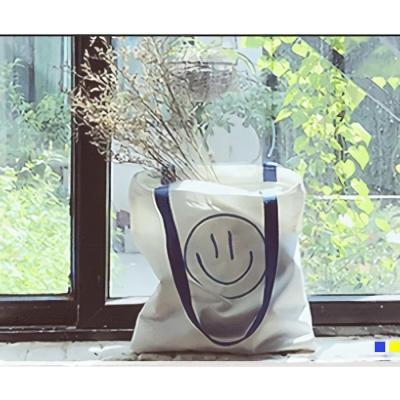 데일리 에코백 캔버스 숄더백 도트백 가방 니코베이