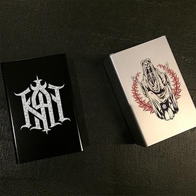 [의미가] KAN_담배케이스24종-by.KANxUIMIGA 콜라보 상품