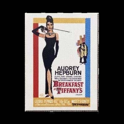 노스텔직아트[14180] Breakfast at Tiffany's Classic