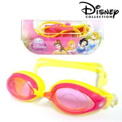 디즈니 프린세스 수경 물안경 PR-GGC009