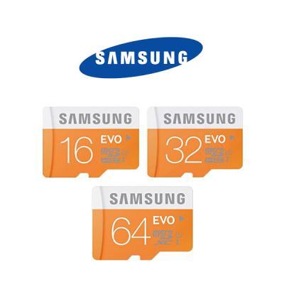 [SAMSUNG]삼성정품 메모리카드 SD카드 마이크로 -32GB