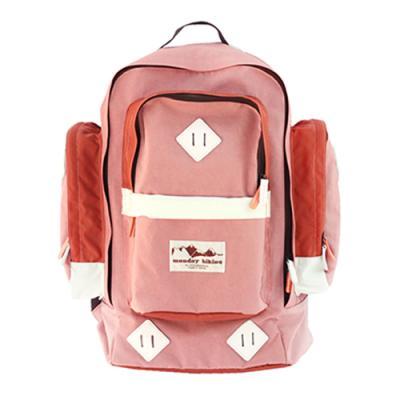 먼데이하이킹 09 핑크