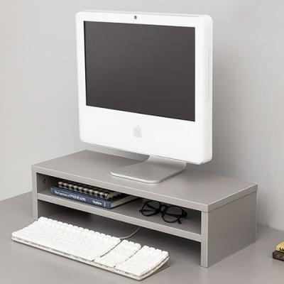 [e스마트] 2단 컴퓨터 모니터받침대