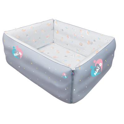 [무료배송][나이비]NAIB 범퍼 침대-중형