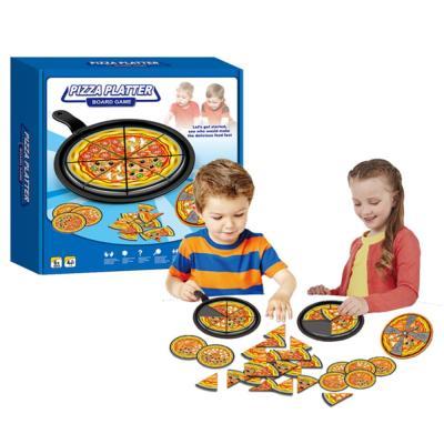 맥킨더 즐거운 피자 퍼즐게임