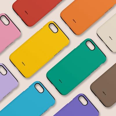 켈리코나 아이폰6,7 단색 범퍼케이스