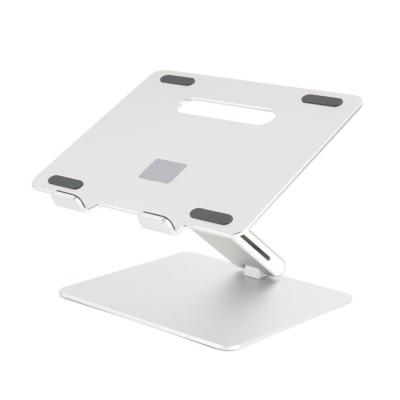 알루미늄 노트북 각도조절 거치대 스탠드