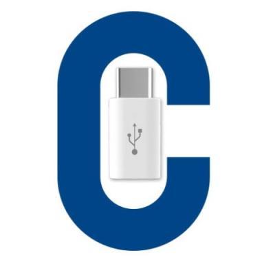 베스트웨이 5PIN TO USB TYPE-C 변환젠더