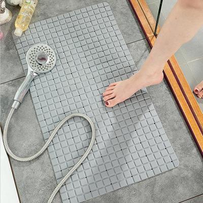 PVC 큐브 욕실 실리콘 논슬립 바닥매트CH1501619