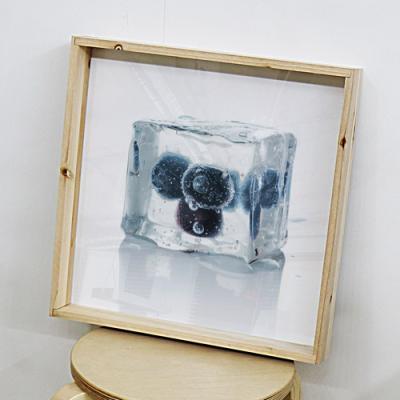 tg763-우드프레임액자_에이드에들어갈얼음