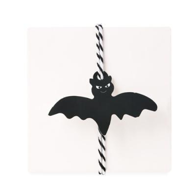 할로윈 박쥐 [텍] (10개)