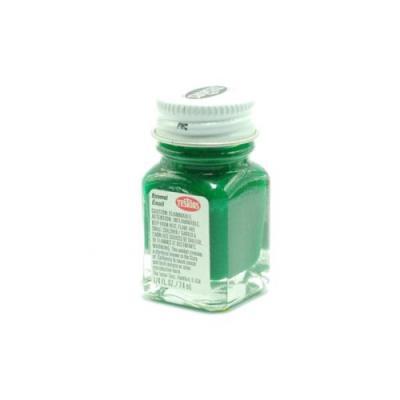 에나멜(일반용)7.5ml#1171 무광 녹색