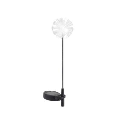 LED 가든램프 / 정원등 꽃잎형 / 태양광충전 LCSS970