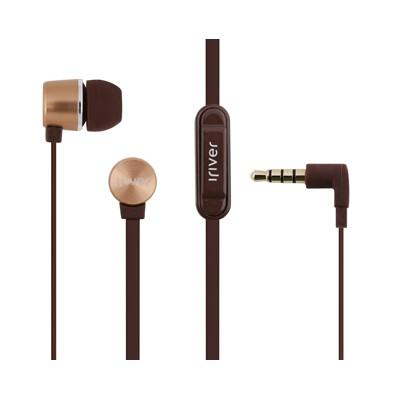 아이리버 ICP-X70i 커널형 4극 이어폰 칼국수 이어폰