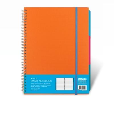 스마트노트북캔디핑크(B5)WAN-1756 205953