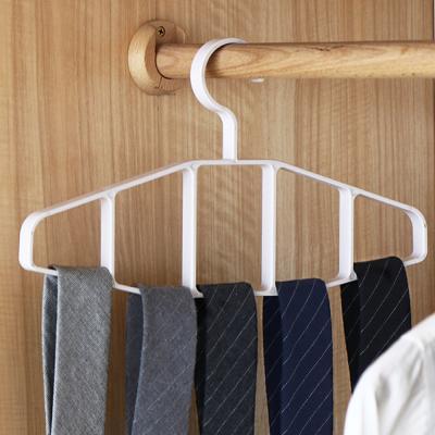 넥타이걸이 벨트 스카프 머플러 옷장정리 S