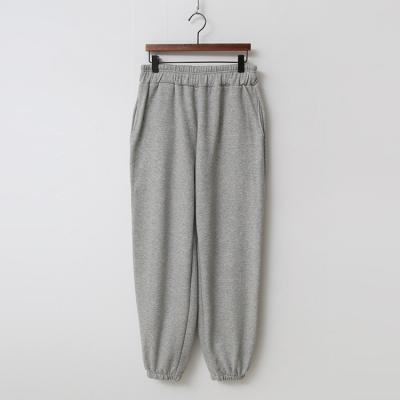 Gimo Band Jogger Pants - 기모안감