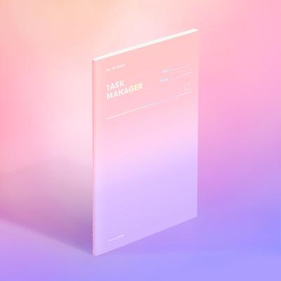 [컬러칩] 태스크 매니저 31DAYS - 드림 캐처