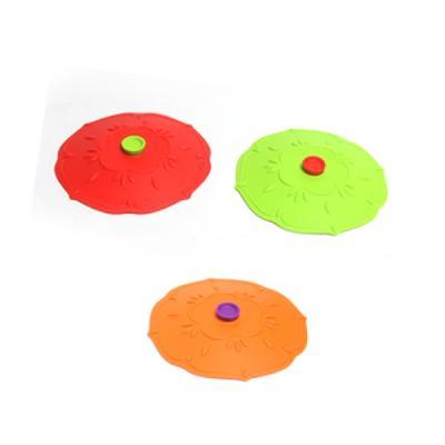 실속형쿠킹실리콘덮게17.5cm (1P)